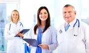 Курсы младшего медицинского персонала. Начало 10 декабря