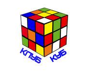 Собери кубик Рубика.
